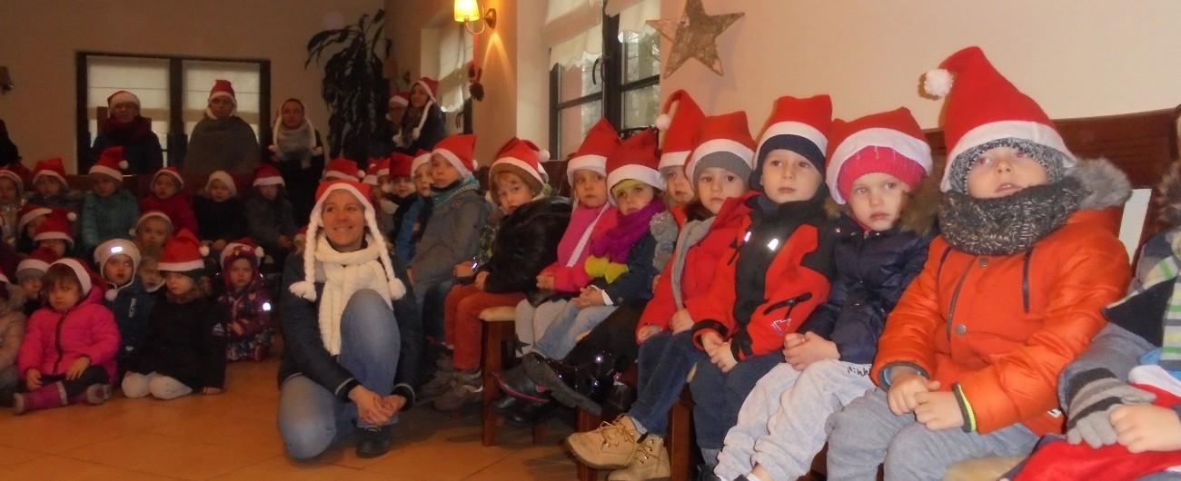 15 grudnia Puszczykowo